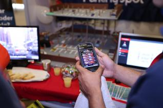 Feria de Software 2015 arranca motores en USM San Joaquín