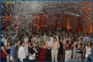 Tips para organizar la fiesta de fin de año de la empresa