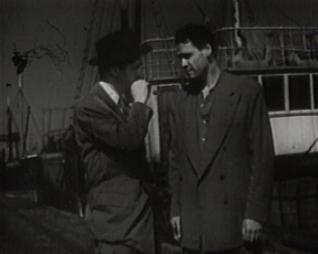 """Cinema Gotika remasteriza """" El Hijo del Crack"""" de 1953 para el INCAA TV"""