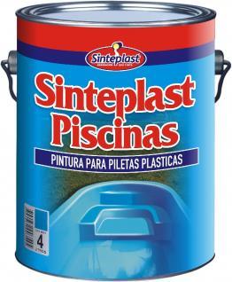 Colorshop lanza pintura para piletas de pl stico - Pintura para plastico ...