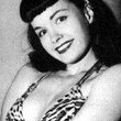 Muere Bettie Page, la reina pin-up de la revolucin sexual