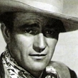 John Wayne vive en la pantalla mientras su nombre muere en California