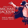 This is it era una prioridad para Michael Jackson, dice su director