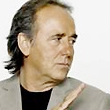 Serrat: Ser cantante tiene algo de bombero, lo que yo de pequeo soaba ser