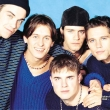 El nuevo lbum de Take That arrasa en el Reino Unido