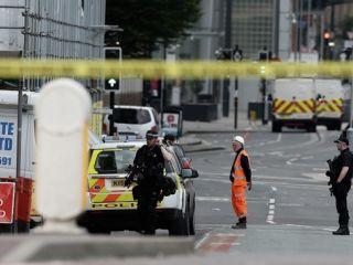 Atentado en Manchester: 22 muertos y al menos 59 heridos