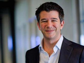 El CEO de Uber dejaría la empresa por denuncia de acoso