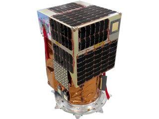 El nano satélite Milanesat despegó con éxito