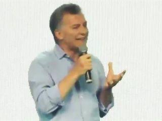 Macri: hoy confirmamos nuestro compromiso con el cambio