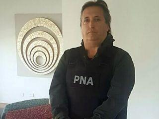 Nuñez Carmona: Moneta puso la plata para comprar Ciccone