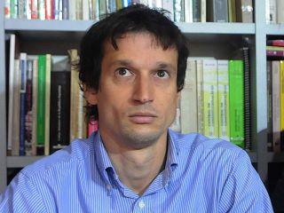 Lagomarsino indagado como sospechoso por la muerte de Nisman