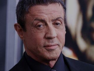 Vuelven a matar a Sylvester Stallone