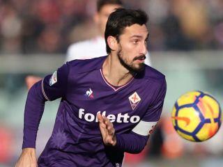 Conmoción por la muerte del capitán del Fiorentina