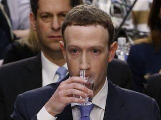 Zuckerberg: Yo empecé Facebook, yo lo dirijo y soy responsable