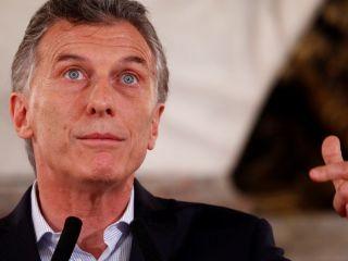 Macri llamó a la oposición para construir acuerdos