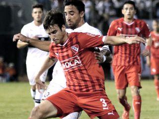 Independiente empat�, Hurac�n gole� y River perdi�