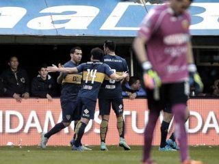 Los t�tulos que dej� la fecha 27 del f�tbol argentino