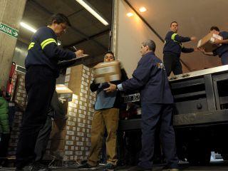 Habr� sanciones para quien demore el despliegue de urnas