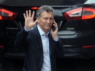 Mauricio Macri anunciar� este mi�rcoles a algunos de los miembros de su gabinete