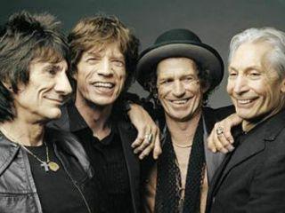Se comienza a palpitar la llegada de los Rolling Stones