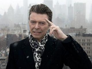 El testamento de David Bowie