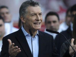 Macri oficializ� el veto a la ley antidespidos