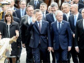 Macri confirm� el pago de juicios a los jubilados