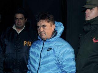 Marijuan allan� la casa que los Kirchner le vendieron a B�ez