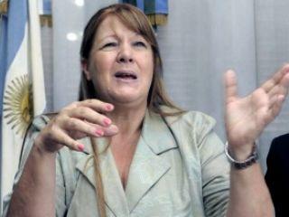 Stolbizer contraataca con nueva denuncia a Cristina Kirchner