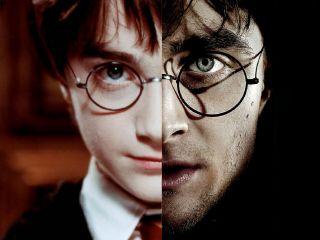 El nuevo libro de Harry Potter en espa�ol