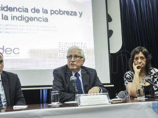 Tanto robo tiene su precio: el 32,2% de los argentinos es pobre