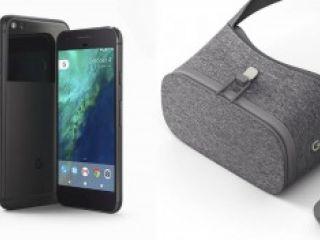 Google present� su nueva gama de celulares Pixel