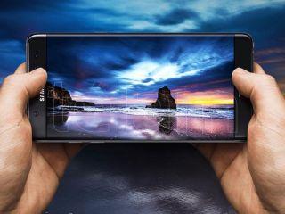 Equipos incendiados: Samsung deja de fabricar el Galaxy Note 7