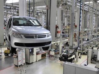 Volkswagen: buscamos nuevos mercados de exportaci�n