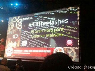 Ekoparty 2016 reune a m�s de 2.500 hackers