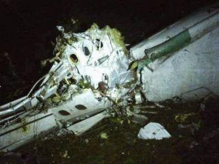 Se estrelló el avión en el que viajaba el equipo Chapecoense de Brasil: 76 muertos