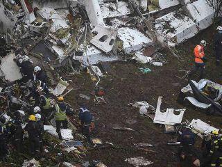El piloto no habría declarado a tiempo la emergencia