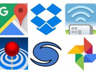 Las 15 apps más útiles para las vacaciones