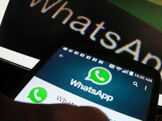 WhatsApp no es seguro