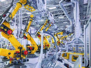 La robótica pone en riesgo los puestos de trabajo