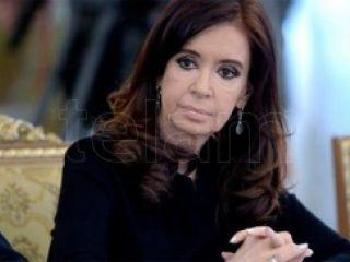 Cristina culpó al Gobierno