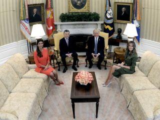 Los temas del encuentro Trump-Macri