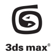Anuncian soporte de 3ds Max para PlayStation 3