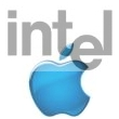 Apple utilizar microprocesadores Intel a partir de 2006