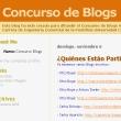 Organizan concurso de blogs para la V región de Chile