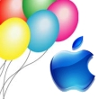 Apple celebra este sbado su 30 aniversario
