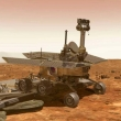 Opportunity, el robot explorador de la NASA, alcanza el crter marciano Victoria