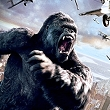 Los efectos visuales de King Kong hechos con Autodesk