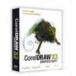 Nuevo CorelDRAW Graphics Suite X3