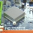 Nuevo motherboard Gigabyte 8I865GME-775 para procesadores Dual Core